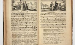 Old English Songbook