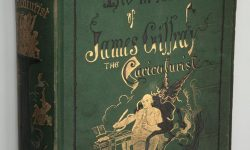 The works of James Gillray